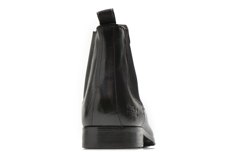Lance 5 Classic Black Elast. Black
