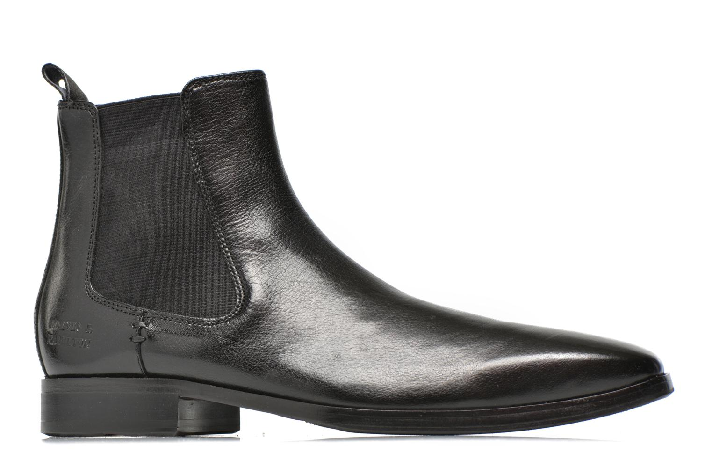 Stiefeletten & Boots Melvin & Hamilton Lance 5 schwarz ansicht von hinten