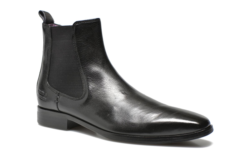 Stiefeletten & Boots Melvin & Hamilton Lance 5 schwarz detaillierte ansicht/modell