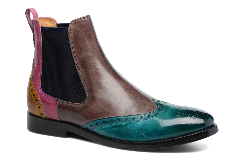 Grandes descuentos últimos zapatos Melvin & Hamilton Amelie 5 (Multicolor) - Botines  Descuento