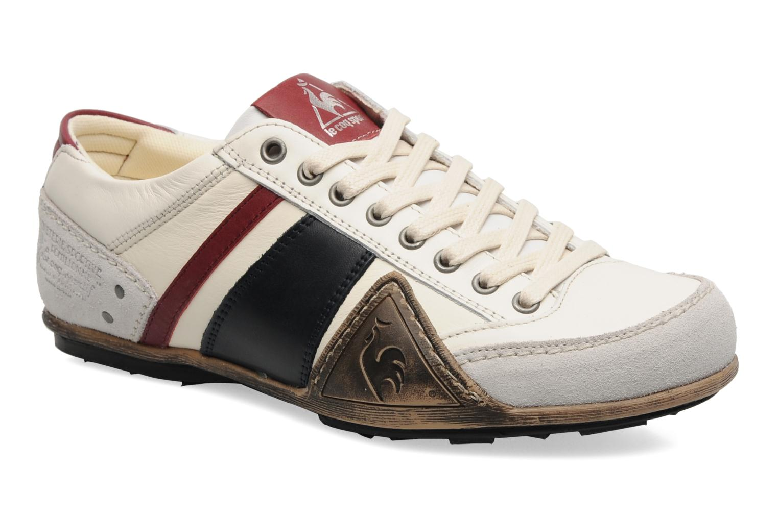 le coq sportif baskets turin homme