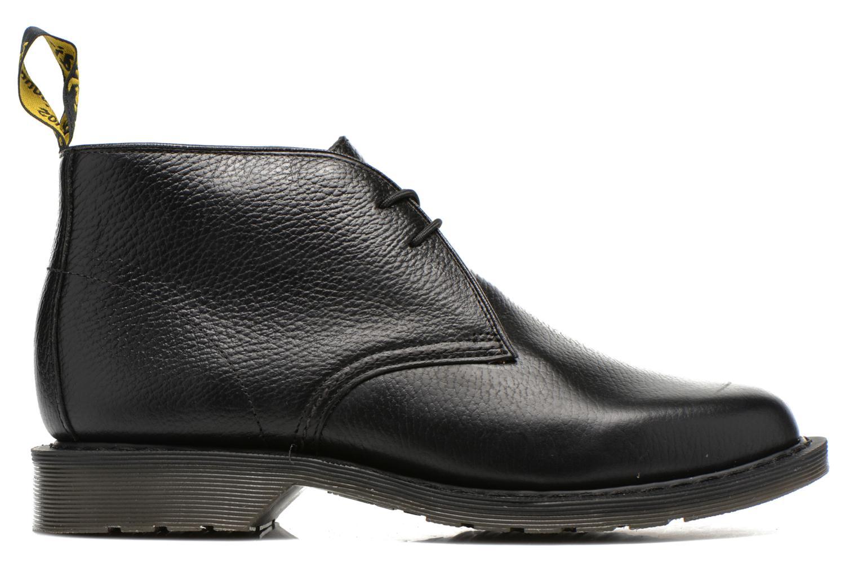 Chaussures à lacets Dr. Martens Sawyer Noir vue derrière
