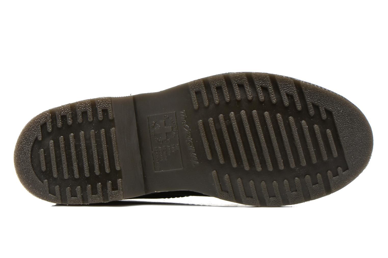 Chaussures à lacets Dr. Martens Sawyer Noir vue haut