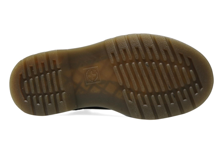 Bottines et boots Dr. Martens 1460 J Noir vue haut