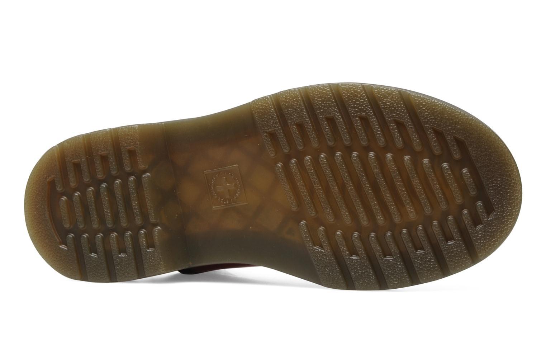 Boots en enkellaarsjes Dr. Martens Juniors Delaney Lace boot Roze boven