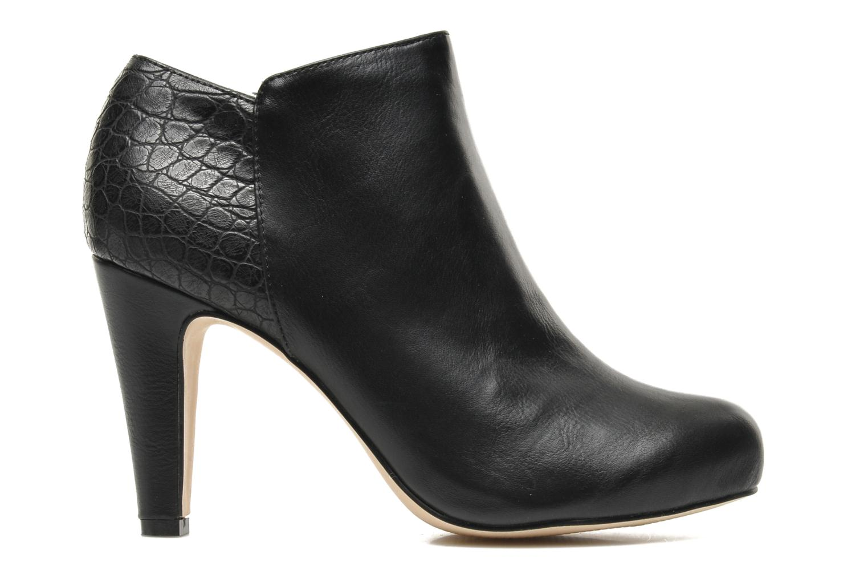 Boots en enkellaarsjes La Strada NMinma Zwart achterkant