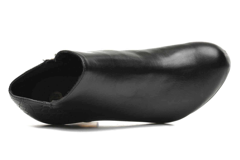 Boots en enkellaarsjes La Strada NMinma Zwart links
