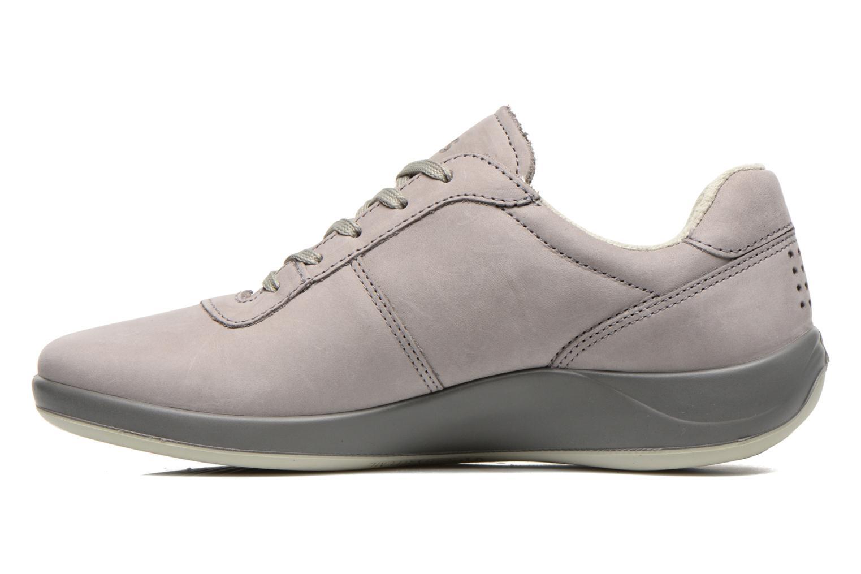 Sneaker TBS Easy Walk Anyway grau ansicht von vorne