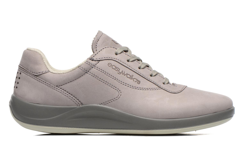 Sneaker TBS Easy Walk Anyway grau ansicht von hinten