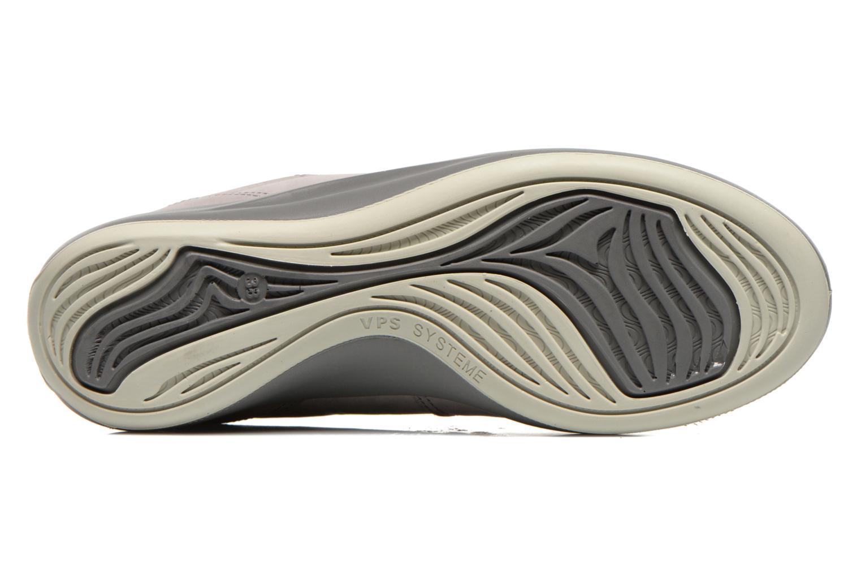 Sneaker TBS Easy Walk Anyway grau ansicht von oben