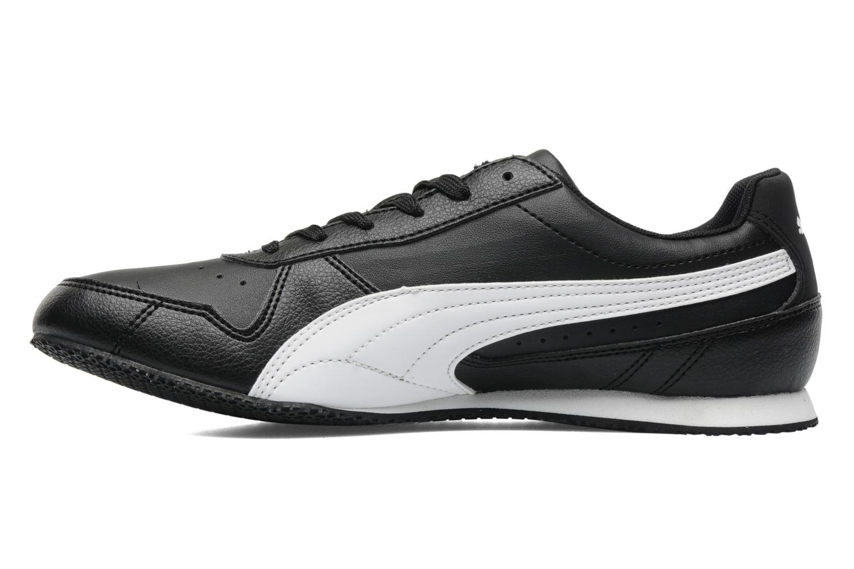 Sneakers Puma Puma Fieldster Zwart voorkant