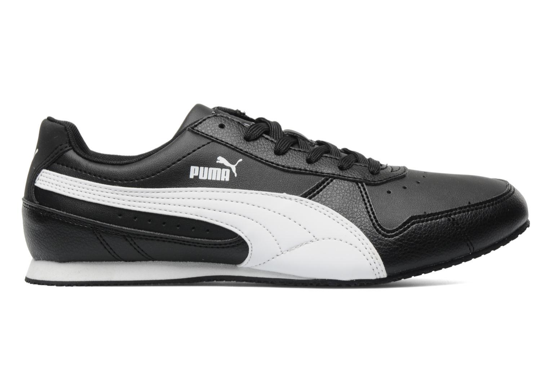 Sneakers Puma Puma Fieldster Zwart achterkant