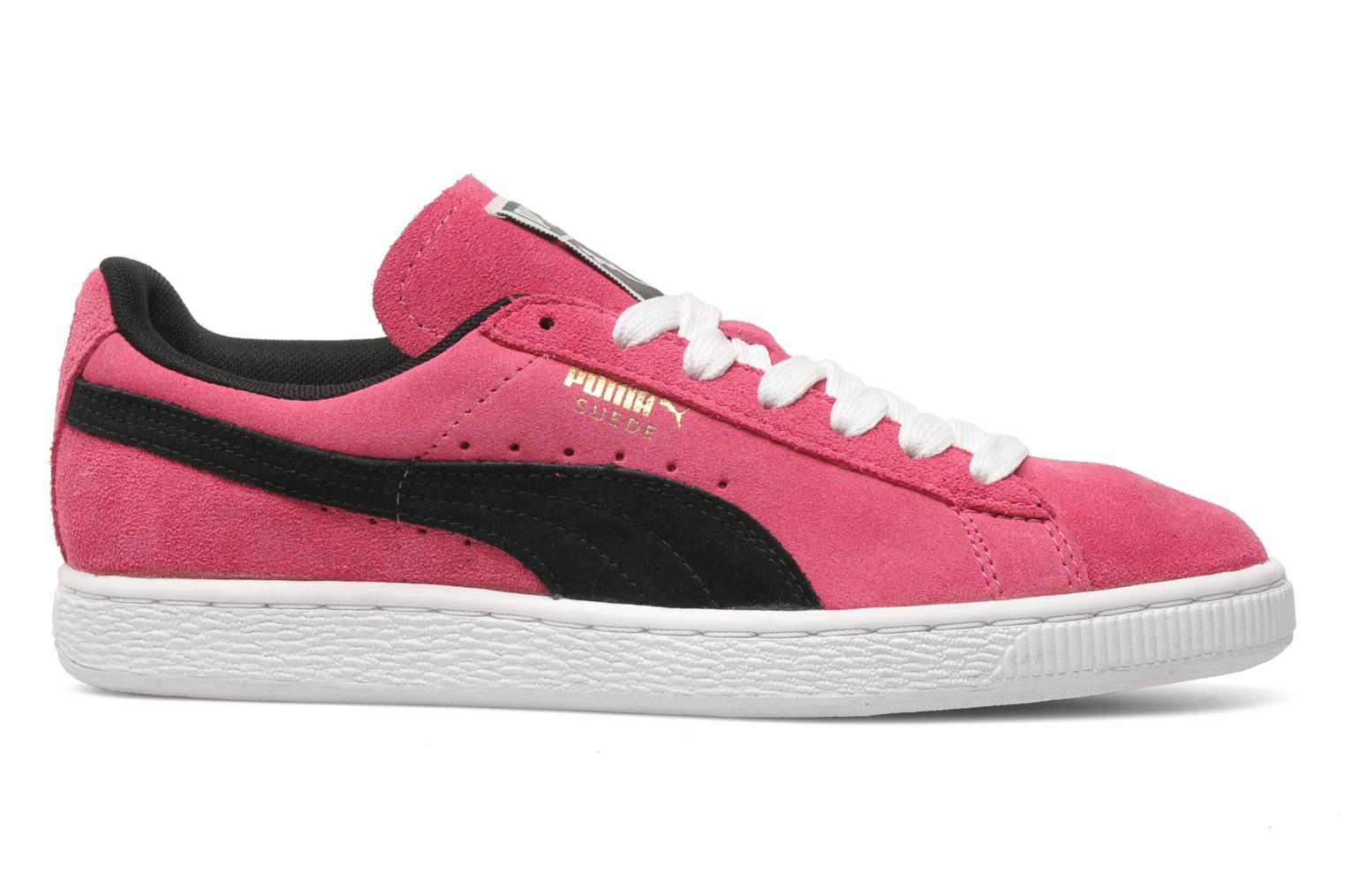 Sneakers Puma Suede Classic Wn's Pink se bagfra