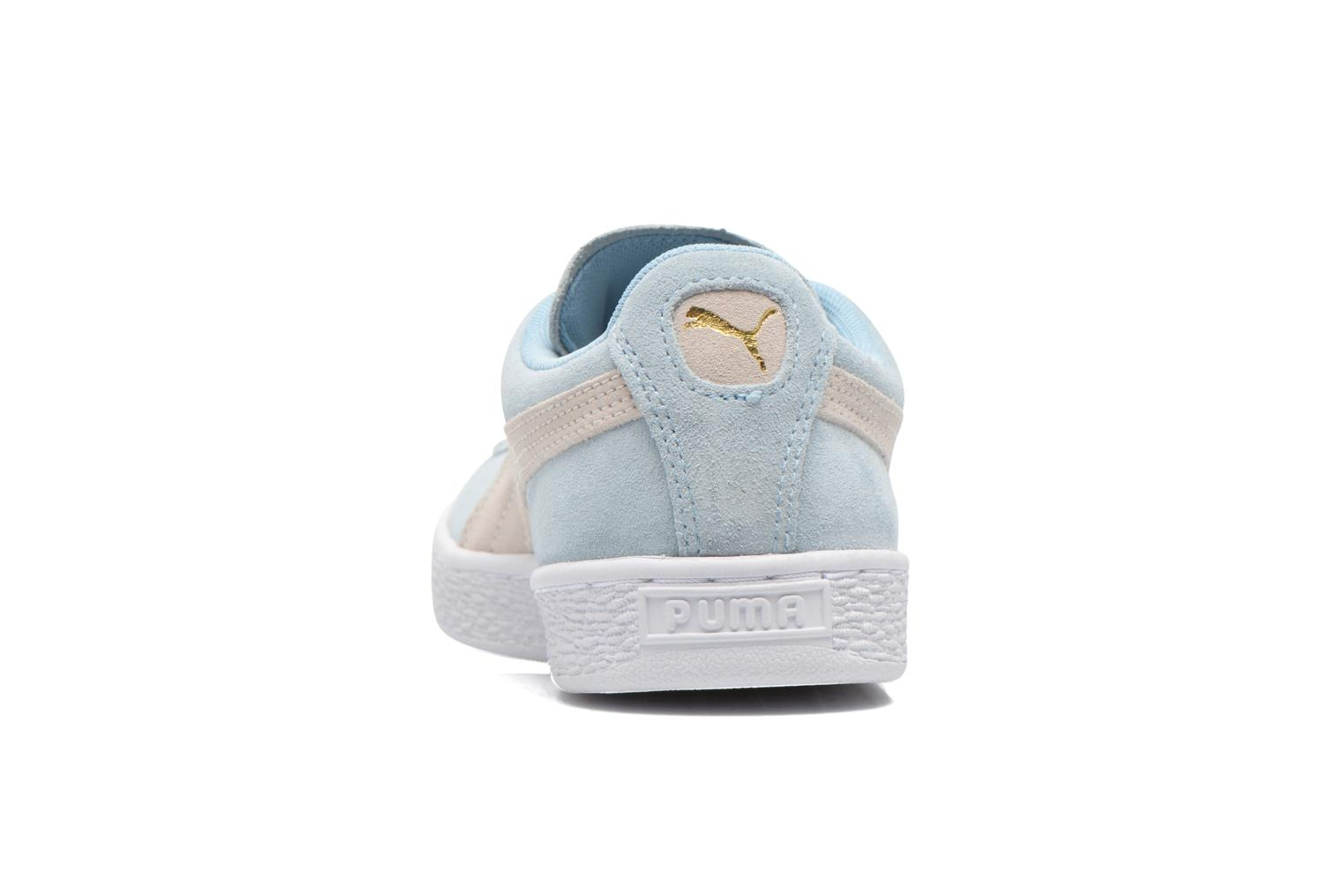 Suede Classic Wn's Cool Blue
