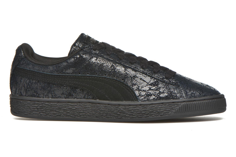 Sneakers Puma Suede Classic Wn's Zwart achterkant