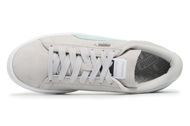 Sneakers Puma Suede Classic Wn's Grigio immagine sinistra