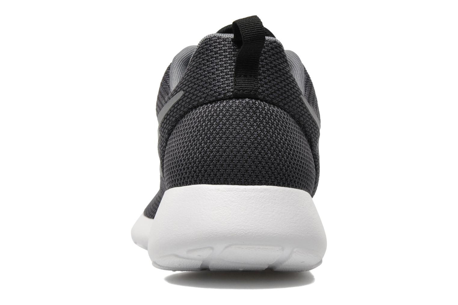 Nike Roshe One Black/Cool Grey-White