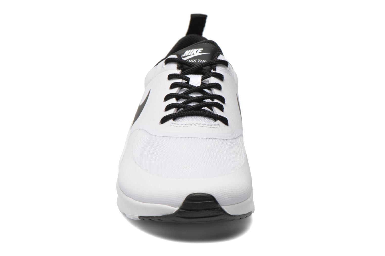 Black/Summit White Nike Wmns Nike Air Max Thea (Noir)