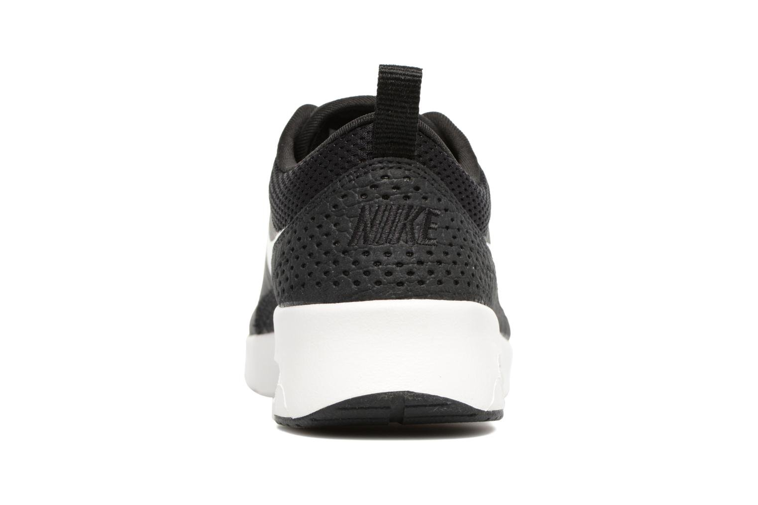 Wmns Nike Air Max Thea Black/Summit White
