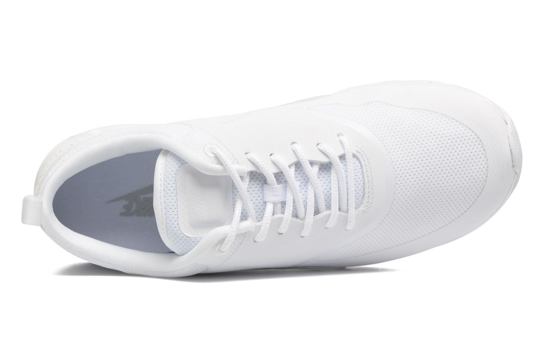 Sneakers Nike Wmns Nike Air Max Thea Vit bild från vänster sidan