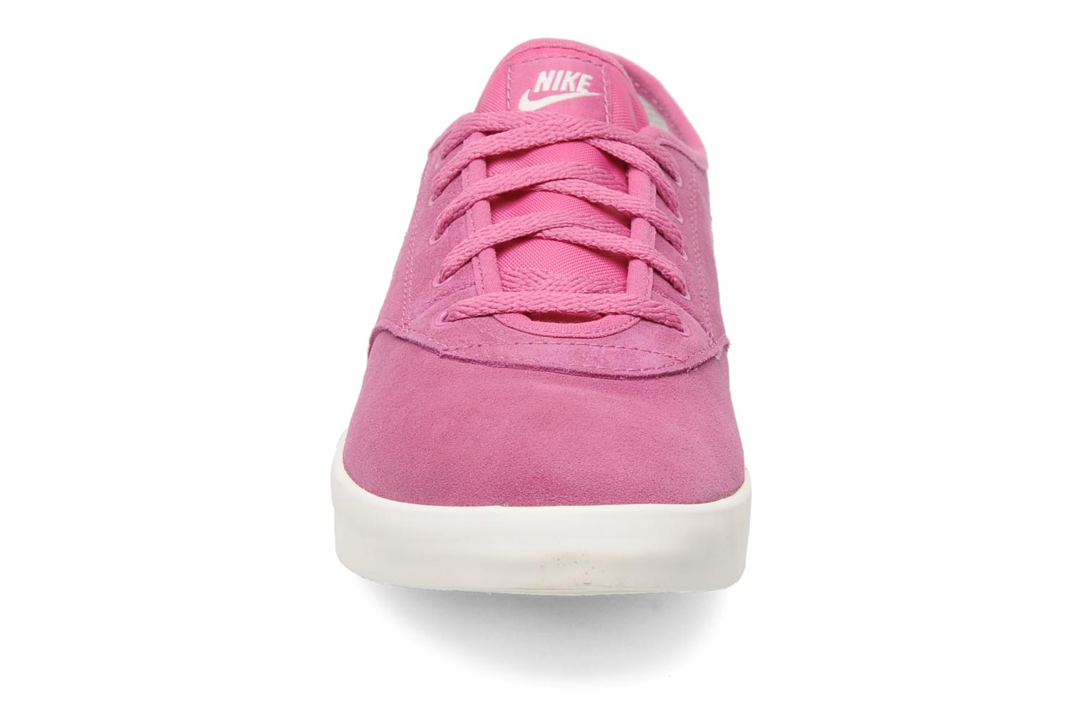 Trainers Nike Wmns Nike Starlet Saddle Lthr Pink model view