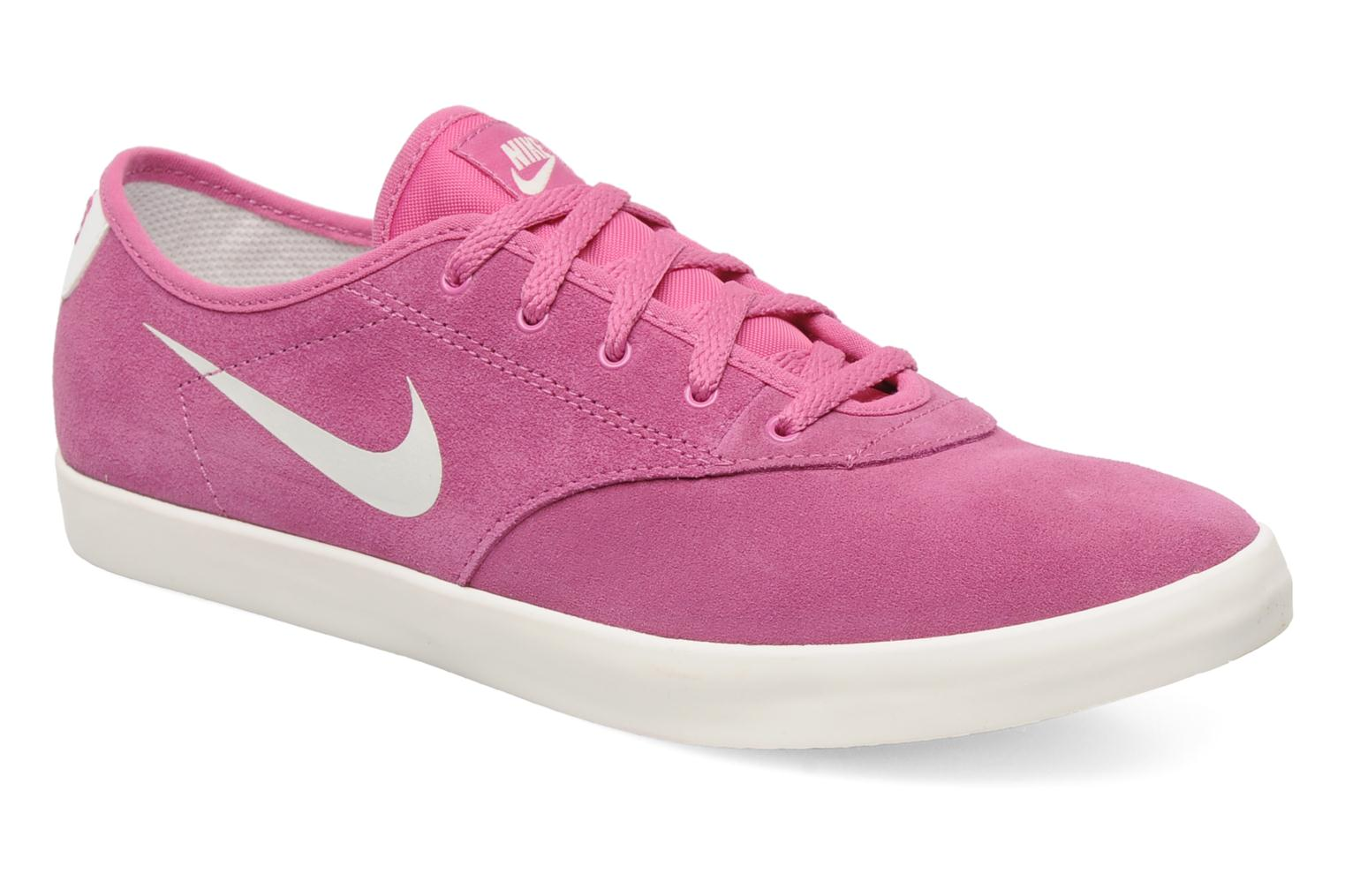Trainers Nike Wmns Nike Starlet Saddle Lthr Pink detailed view/ Pair view