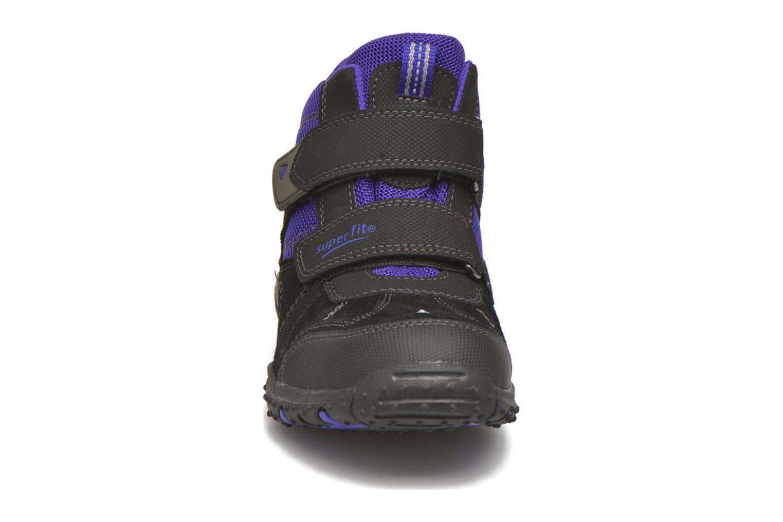 Sneakers Superfit SPORT4 GTX Sort se skoene på