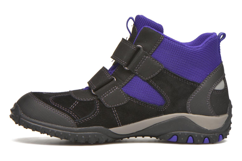 Sneakers Superfit SPORT4 GTX Zwart voorkant