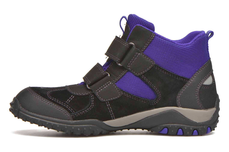 Sneakers Superfit SPORT4 GTX Sort se forfra