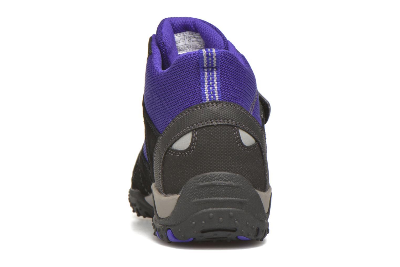 Sneakers Superfit SPORT4 GTX Zwart rechts