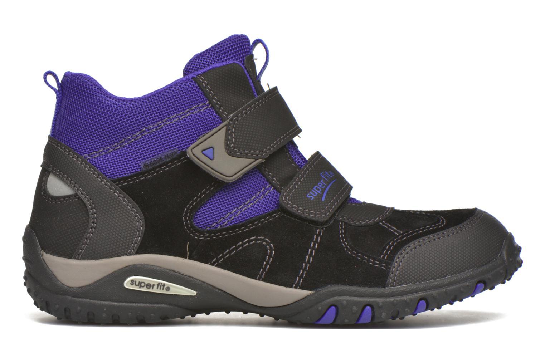 Sneakers Superfit SPORT4 GTX Sort se bagfra