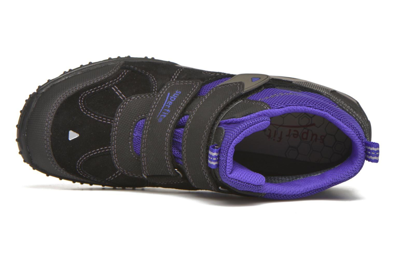 Sneakers Superfit SPORT4 GTX Zwart links