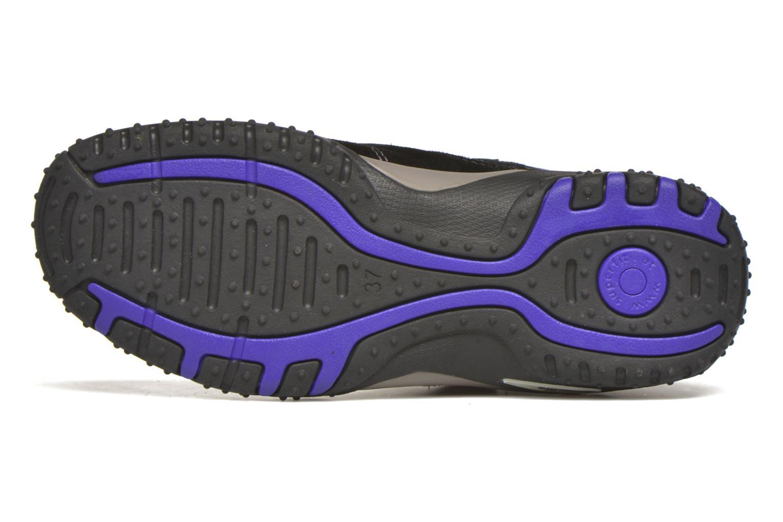 Sneakers Superfit SPORT4 GTX Zwart boven