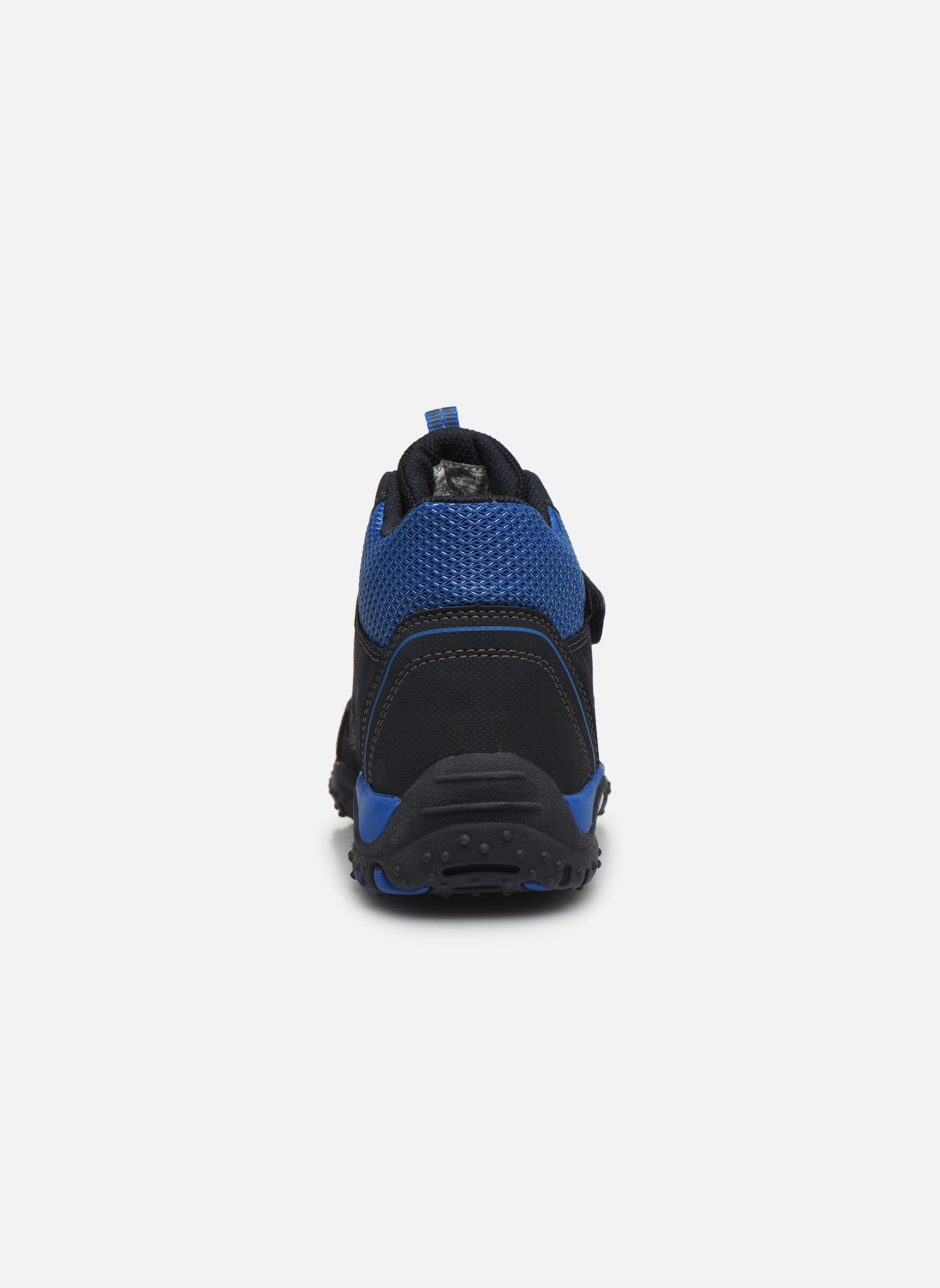 Sneakers Superfit SPORT4 GTX Blauw rechts