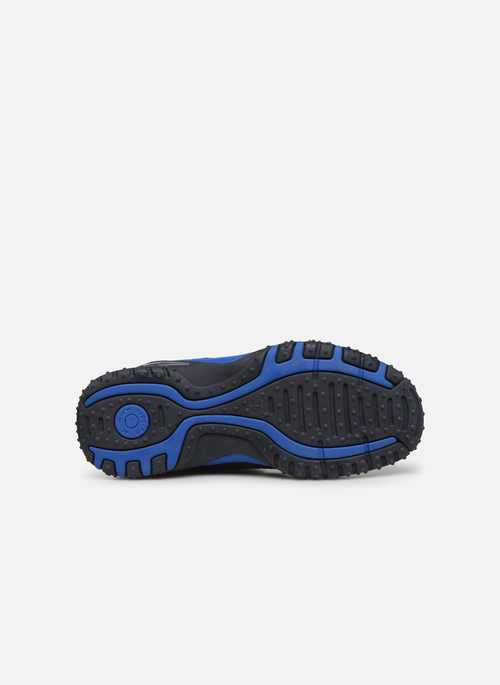 Sneakers Superfit SPORT4 GTX Blå se foroven