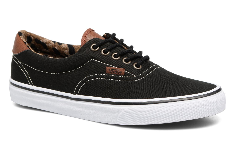 Sneaker Vans Era 59 W schwarz detaillierte ansicht/modell