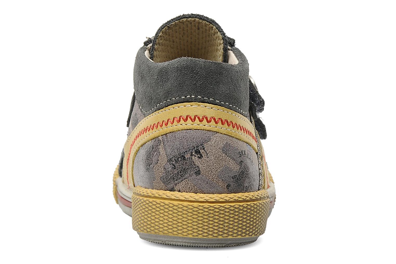 Sneakers Bopy Balama Grigio immagine destra