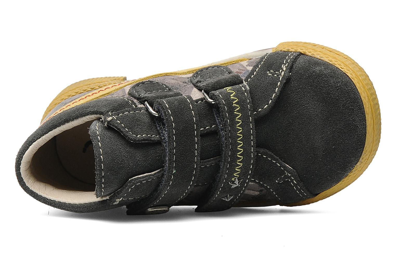 Sneakers Bopy Balama Grigio immagine sinistra