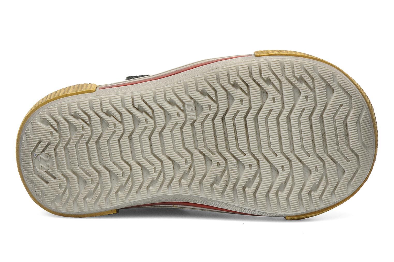 Sneakers Bopy Balama Grigio immagine dall'alto