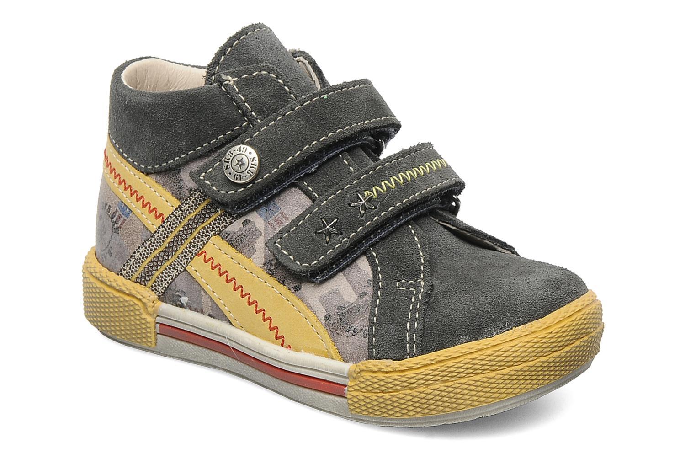 Sneakers Bopy Balama Grigio vedi dettaglio/paio