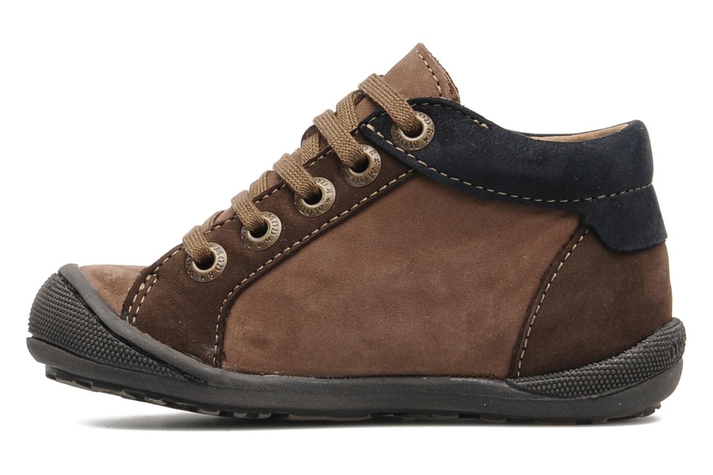 Boots en enkellaarsjes Mod8 Adours Bruin voorkant