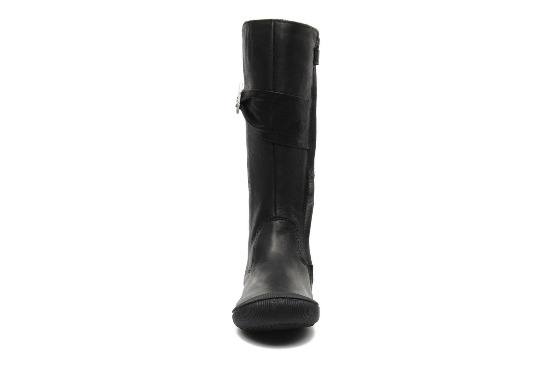 Stiefel Mod8 Sebat Etoile schwarz schuhe getragen