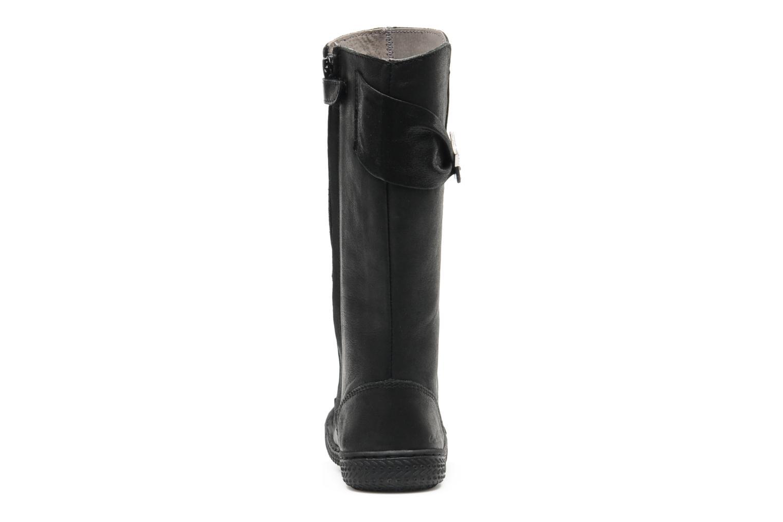 Laarzen Mod8 Sebat Etoile Zwart rechts