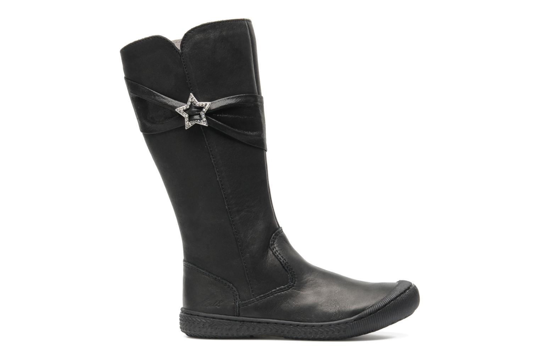 Boots & wellies Mod8 Sebat Etoile Black back view