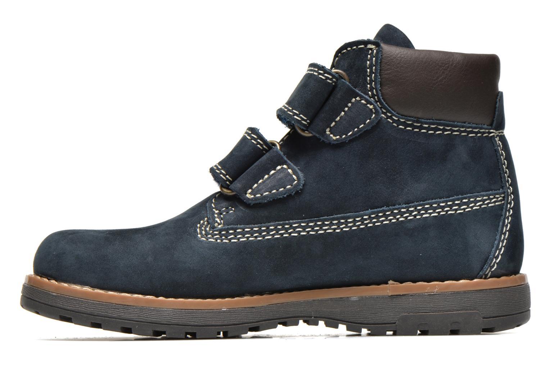 Boots en enkellaarsjes Primigi ASPY 1 Blauw voorkant