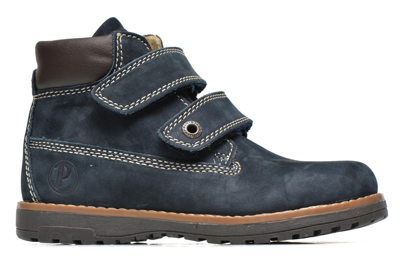 Boots en enkellaarsjes Primigi ASPY 1 Blauw achterkant