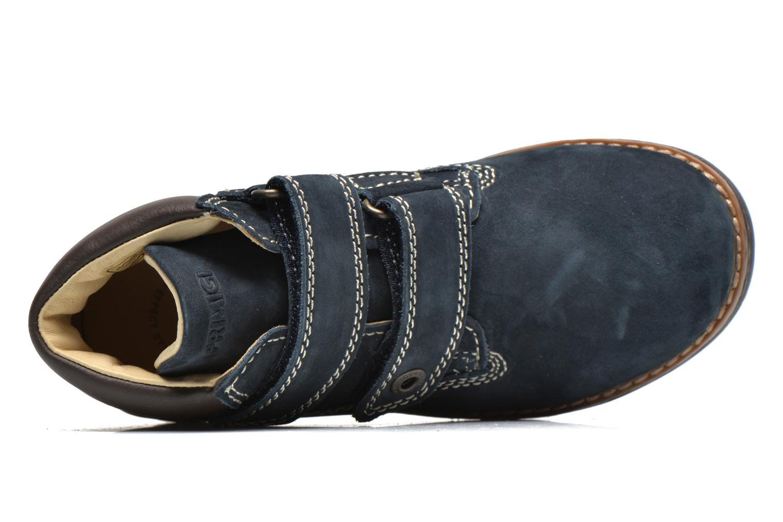 Boots en enkellaarsjes Primigi ASPY 1 Blauw links