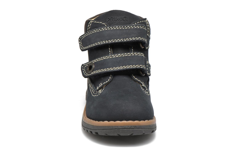 Stiefeletten & Boots Primigi ASPY 1 blau schuhe getragen