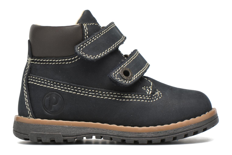 Stiefeletten & Boots Primigi ASPY 1 blau ansicht von hinten