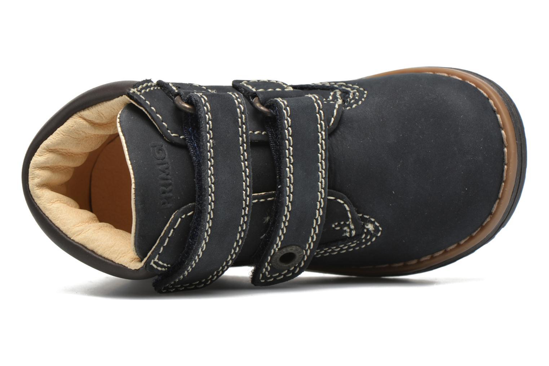 Stiefeletten & Boots Primigi ASPY 1 blau ansicht von links